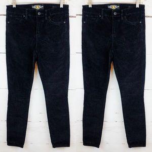 Lucky Brand | Ava Velvet Jean, Size 4/27